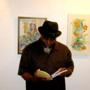 Lester Mobley poet